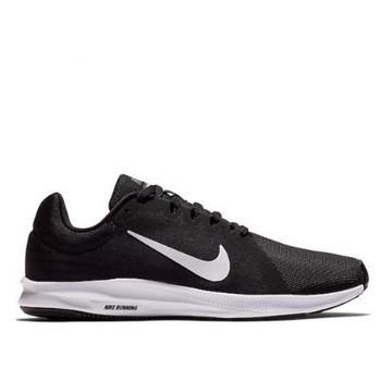 Tênis Nike Original Downshifter 8 Black Feminino Running