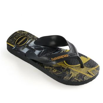 Chinelo Infantil Kids Max Herois Havaianas