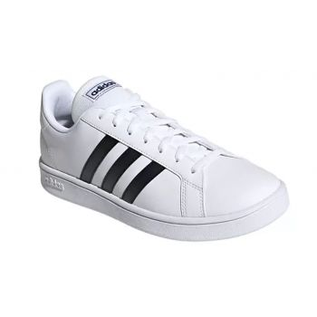 Tênis Grand Court Base Branco Adidas