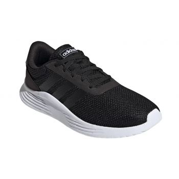Tênis Lite Racer Black Training Adidas