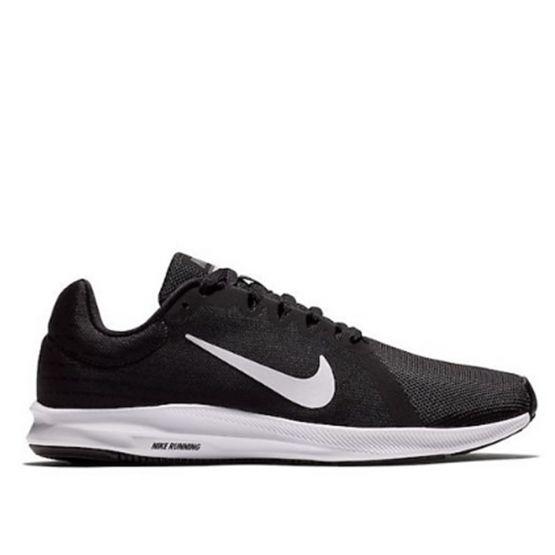 6c490678bea Tênis Nike Original Downshifter 8 Black Feminino Running